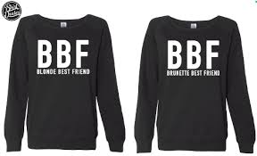 99 best friend hoodies and sweaters the bluecotton