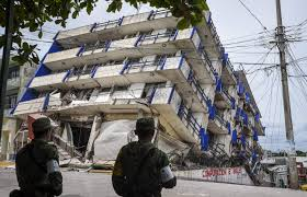 death toll rises to 61 in powerful mexico earthquake u2013 orange