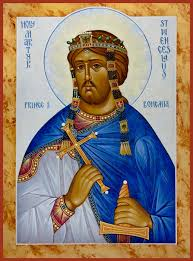 martyr king wenceslaus of bohemia icons pictures pinterest