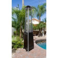 Patio Heater Propane by Very Practical Propane Patio Heater