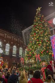 holidays listing ybor city kicks them off with tree lighting