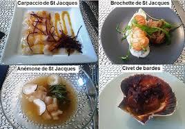 cuisine corsaire notre dégustation du jour picture of la cuisine corsaire