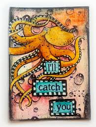 165 best artist trading cards atc postcards images on