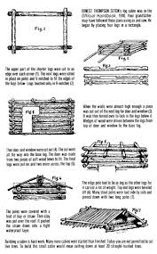 Small Cabins Plans 16 Best Cabin Plans Images On Pinterest Small Cabins Small