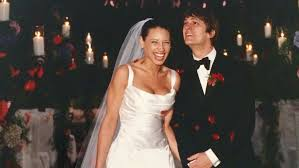 married life martha stewart weddings