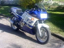 yamaha fz600 gallery classic motorbikes