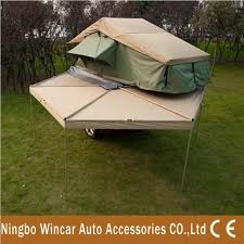 Side Awning Tent Ningbo Wincar Auto Accessories Company