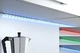 eclairage cuisine sans fil eclairage de cuisine led photo de acclairage plan de travail
