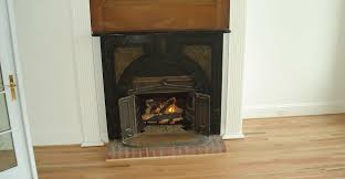 gas fireplace installing pipe u2013 fireplaces