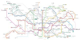 Metro Green Line Map by File Barcelona Metro Map Svg Wikimedia Commons