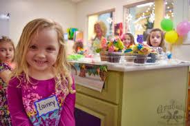 Cupcake Decorating Party Events U0026 Parties Grateful Bites
