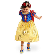 snow white costume for kids shopdisney