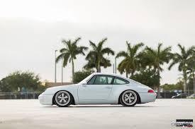 stanced porsche 911 low porsche 911 993