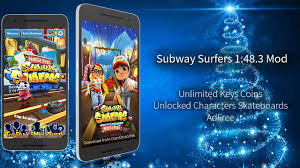 apk modded subway surfers 1 48 3 apk modded pole unlimited coins
