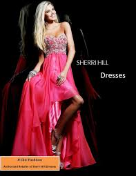 where to buy sherri hill dresses