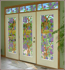 Home Windows Glass Design Best 25 Faux Stained Glass Ideas On Pinterest Stained Glass