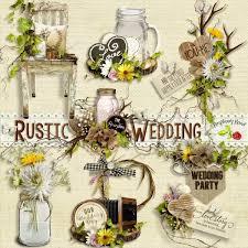rustic wedding scrapbook 11 best rustic wedding images on bridal shower