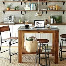 table haute cuisine bois table haute cuisine bois brainukraine me
