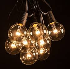 led string lights amazon value outdoor globe string lights how to hang eximiustechnologies