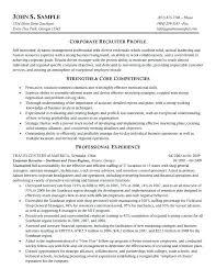 corporate resume template recruiter resume corporate recruiter resume recruiter resume