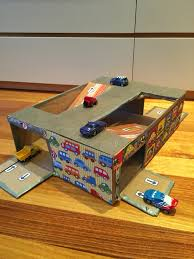 box car for kids reuse and up cycle your cardboard boxes and create fun toys for