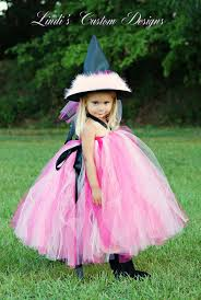 pink witch costume diva witch pink and black tutu costume for toddlers girls