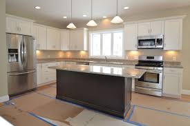 another gorgeous kitchen by persimmon homes lot 10 bunker hill