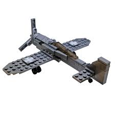 lego army jet minifigure airplanes brick forces minifigures