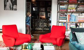 fauteuils rouges fanfani et noblinski 14 ans 13 ans
