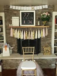 Decorating Ideas For Bathrooms by Best 25 Bridal Shower Decorations Ideas Only On Pinterest