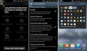 best running apps for android best task switchers and multitasking apps for android