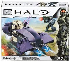 amazon black friday 2014 toys amazon com mega bloks halo rapid assault covenant ghost toys