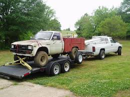 toyota service truck jp comes to life truggy build thread ih8mud forum