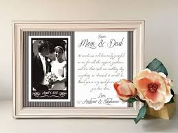 wedding gift from parents best 25 parent wedding gifts ideas on great
