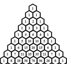 expand binomials using pascals u0027 triangle lessons tes teach