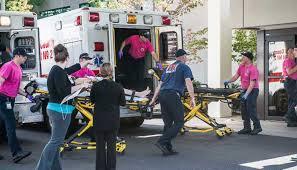 Evcc Campus Map Northern Arizona University Shootings 2015 Time