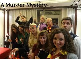 halloween mystery party a halloween harry potter murder mystery logsdon u0027s big adventures