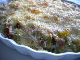 cuisiner le chou frisé petits gratins de chou vert les délices de mimm