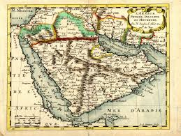 Map Of The Middle East by A Collection 8 Of Maps Of The Middle East The Arabian Desert