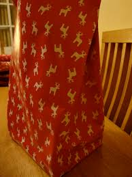 How To Gift Wrap A Present - a crafty catherine christmas how to wrap an annoyingly irregular