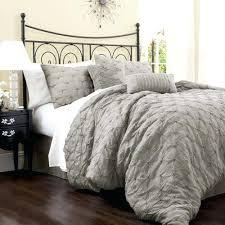 king size grey comforter set u2013 vandanalighthealing me