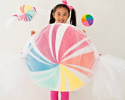Lollipop Halloween Costume Wonderful 12 Magical Unicorn Rainbow Costumes Kids