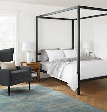 Modern Canopy Bed Frame 6 Modern Canopy Beds That You Can Actually Afford Architectural