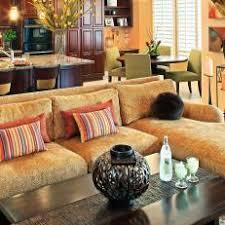 Gold Sofa Living Room Photos Hgtv