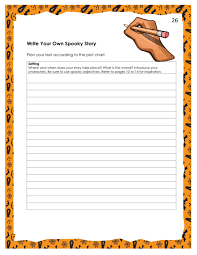 Halloween Poem Short Tpt Creative Couple Halloween Bundle For Teens And Tweens