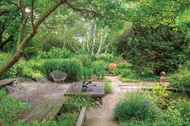 the new american garden the landscape architecture of oehme van project photo project photo
