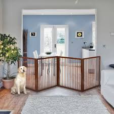 wooden room divider dog gates richell usa inc