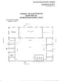 bureau des associations maison des associations de la ville de louis du senegal