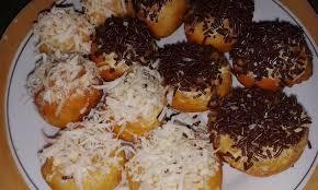 buat donat kentang mini resep donat mini empuk spesial resep masakan sederhana