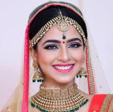 wedding makeup packages which salon provides best bridal makeup packages in delhi quora